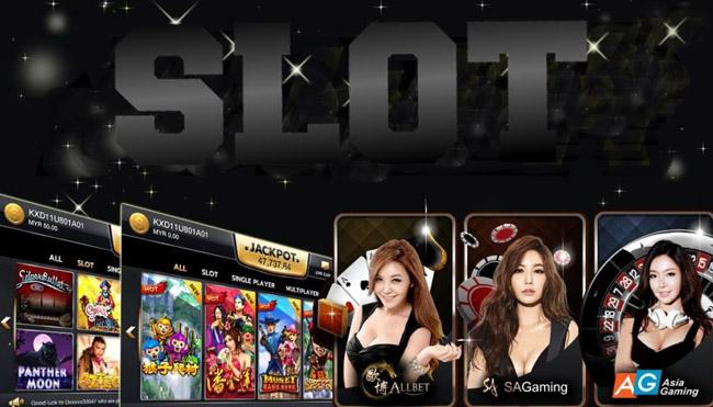 Aksi Nyata Untuk Temukan Situs Slot Terpercaya