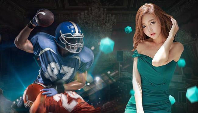 Raih Kemenangan Besar Permainan Sportsbook